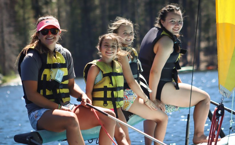 Do Camp Experiences Improve Academic Performance?