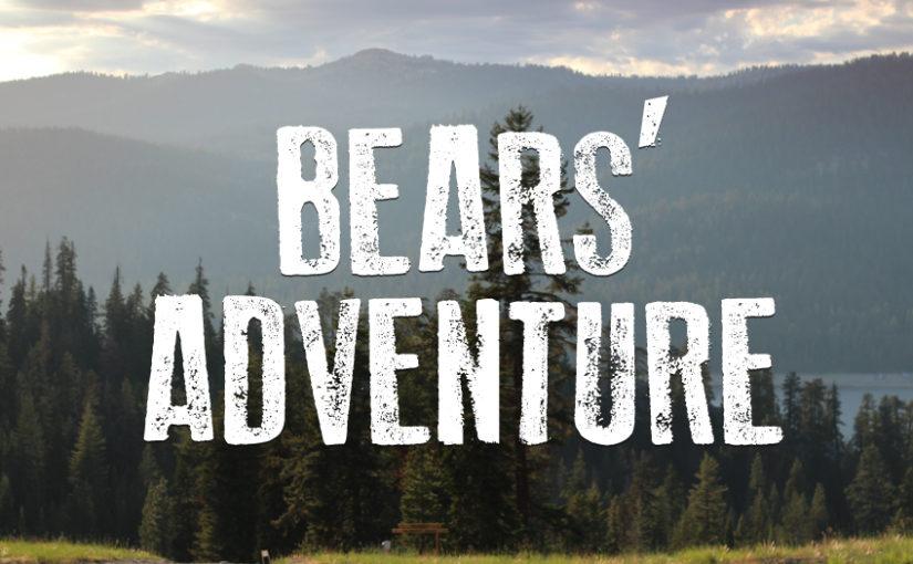 Bears' Adventure