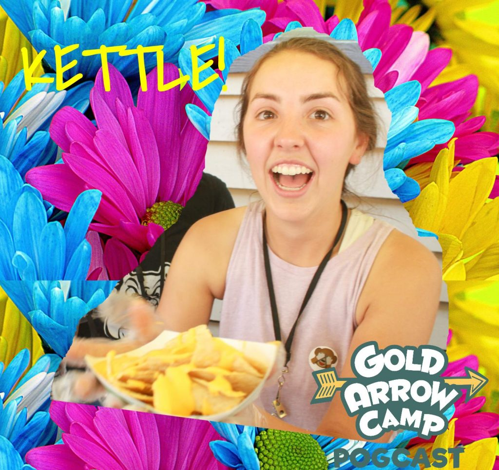 Ep. 4: Kettle On Having Fun And Being Happy