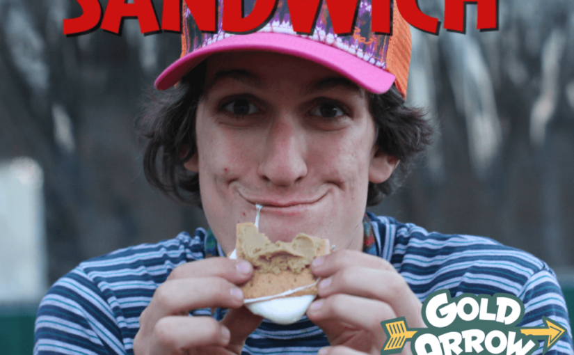 Being Yourself with Sandwich