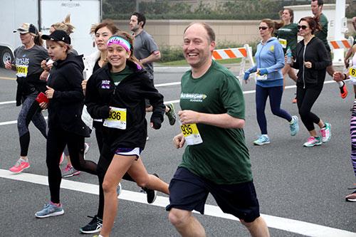 Join GAC Runners