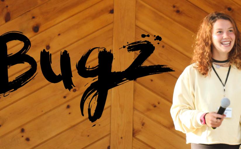 Episode 33 – Bugz