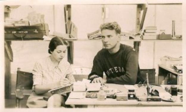 Remembering Estaline Watkins, Who Helped Start GAC