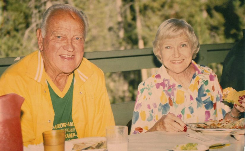 Jeanie Vezie: Remembering A GAC Legend