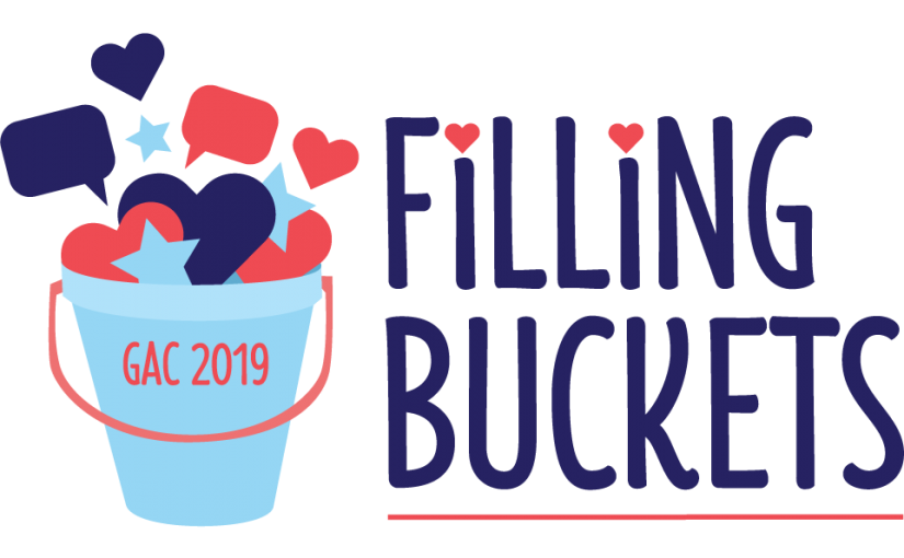 2019 Theme: Filling Buckets