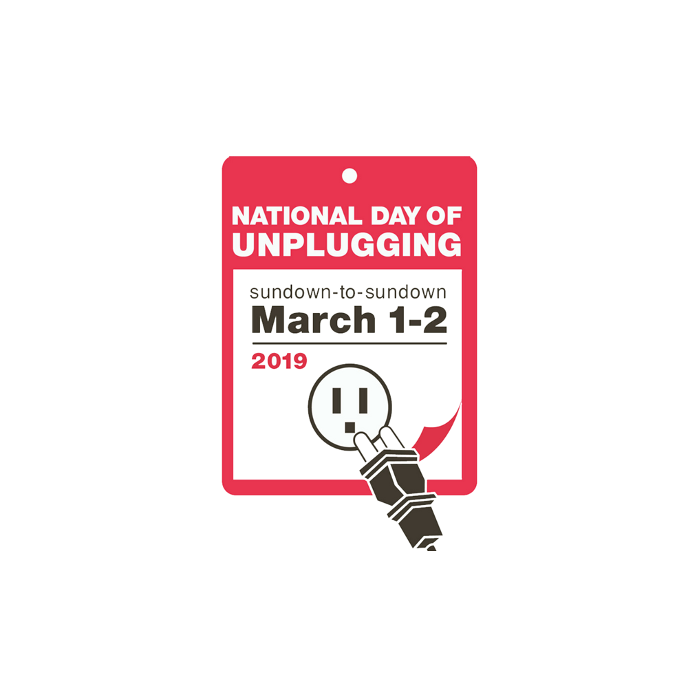 Unplug With GAC