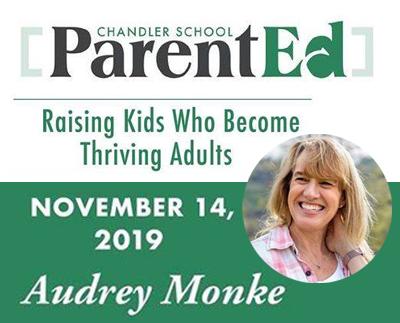 Sunshine Visits Chandler School This Thursday