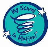 My School In Motion!
