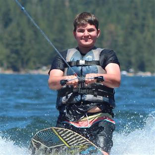 5-Year Camper Spotlight: Evan G.