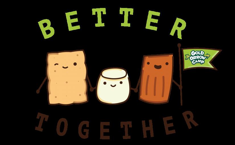 Better Together – GAC 2021