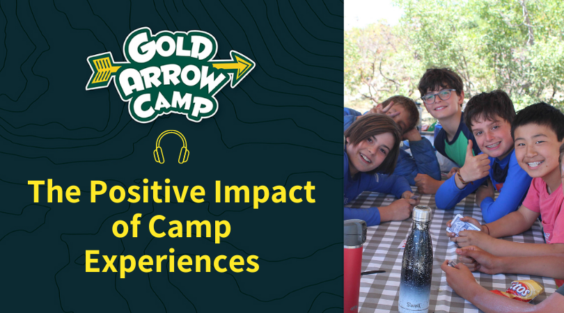The Positive Impact of Camp Experiences: American Camp Association Research