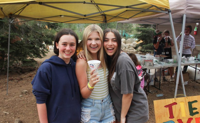 Camp Kindness Day