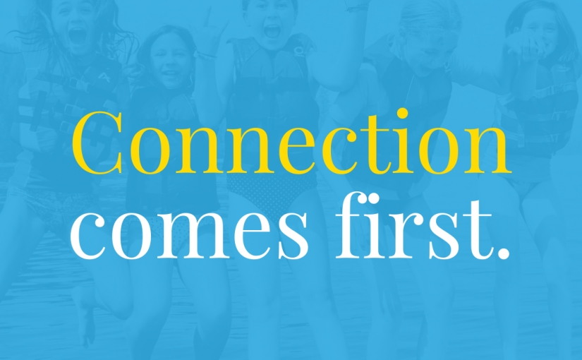 Connection Comes First: Free Resources & Parent Coffee Chat